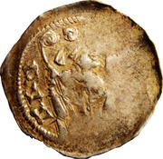 1 Pfennig - Arnold II von Isenburg – obverse