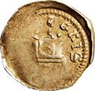 1 Pfennig - Arnold II von Isenburg – reverse