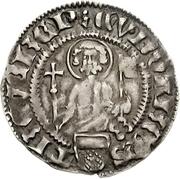 1 Schilling - Kuno II von Falkenstein (Koblenz) – obverse