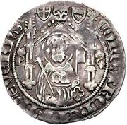 1½ Schilling - Kuno II von Falkenstein – obverse
