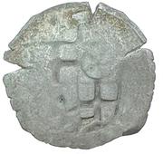 1 Pfennig - Lothar von Metternich – reverse