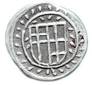 4 Pfennig - Karl Caspar von der Leyen – obverse