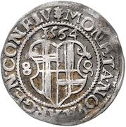 1 Albus - Johann VI. von der