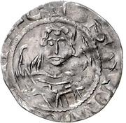 1 Pfennig - Udo von Nellenburg – obverse