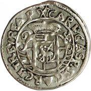 1 Petermännchen - Karl Caspar von der Leyen – obverse