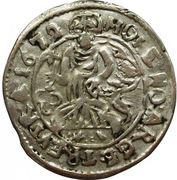 1 Petermännchen - Karl Caspar von der Leyen – reverse