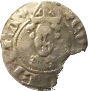 ½ Schilling - Kuno II. von Falkenstein – obverse