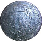 2 Pfenning - Johann Philipp von Walderdorff – obverse