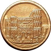 10 Pfennig - Trier – reverse