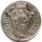 10 Pfennig - Trier – obverse