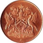 1 Cent - Elizabeth II (Independence) – obverse