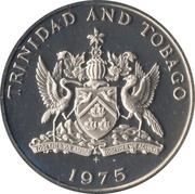 50 Cents - Elizabeth II – obverse