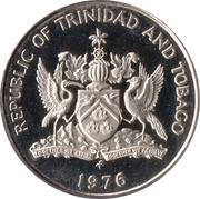 25 Cents -  obverse