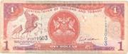1 Dollar (Without black bars) – obverse
