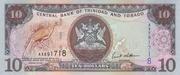 10 Dollars (Without black bars) – obverse