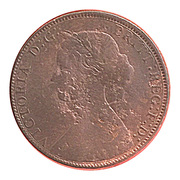 1 Stampee (Francois Delcois) – obverse