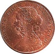 ½ Stampee (François Duclos) – obverse
