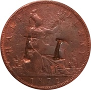 ½ Stampee (François Duclos) – reverse