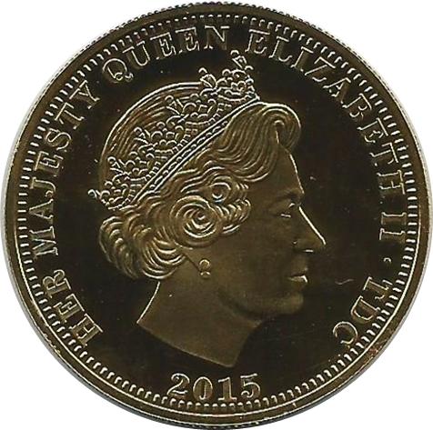 1 Crown - Elizabeth II (Long To Reign Over Us) - Tristan ... Queen Elizabeth 1 Crown