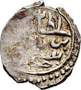 1 Akce - Murad III – obverse