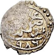 1 Akce - Murad III -  reverse