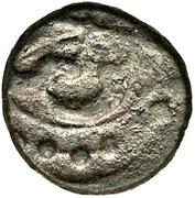 1 Qafsi - Osman III – obverse