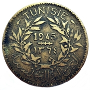 2 Francs (Chambers of Commerce Coinage) -  obverse