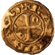 Denier - Raymond I to V of Turenne – obverse
