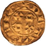 Denier - Raymond I to V of Turenne – reverse