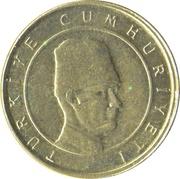100 Bin Lira -  obverse