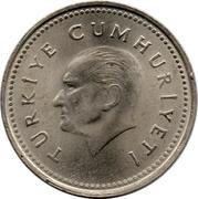 1000 Lira -  obverse