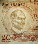 20 Lira -  obverse
