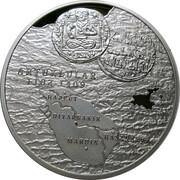 20 Lira (Artuklular Beyliği) – reverse