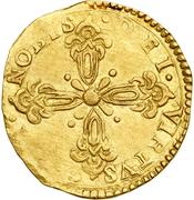 1 Doppia - Ferdinando II – reverse