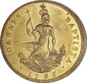 1 Ruspone - Ferdinando III – reverse