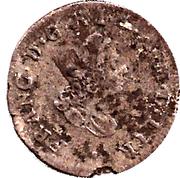 10 Quattrini - Francesco III – obverse