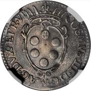 1 Giulio - Cosimio III – obverse