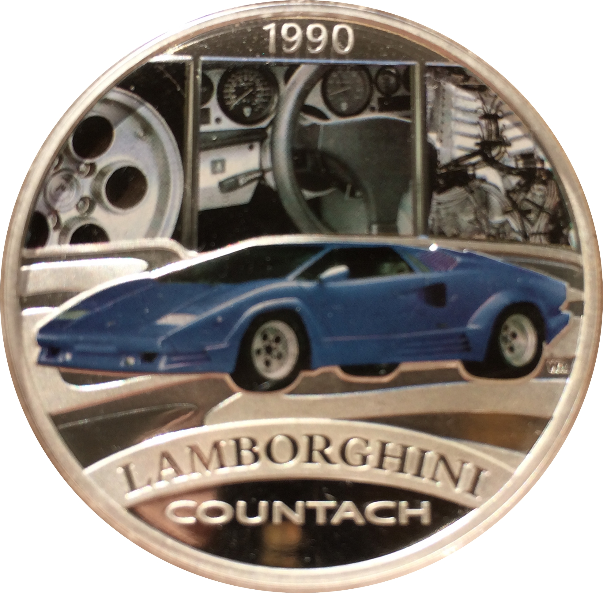 Lamborghini Countach for Sale / Page #4 of 18 / Find or ...  |Lamborghini Countach Reverse