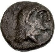 Bronze Æ13 -  obverse