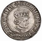 Pfunder/12 Kreuzer - Sigismund (Hall) – obverse