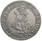 1 Thaler - Ferdinand I posthumous - Archduke Ferdinand II (Hall) – obverse