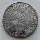1 Guldenthaler - Ferdinand II of Tyrol – obverse