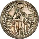 1 Guldiner - Sigismund (Hall) – obverse