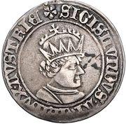 Pfunder - Sigismund – obverse