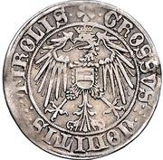 Pfunder - Sigismund – reverse