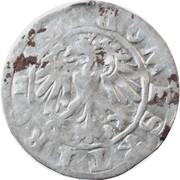 1 Kreuzer - Maximilian I (Hall) – reverse