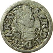 1 Kreuzer - Ferdinand II of Tyrol – obverse