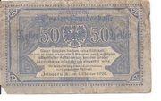 50 Heller (Tirol) – reverse