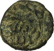 Fals - Anonymous - 696-750 AD (Balikh) – reverse
