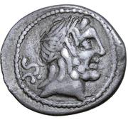Denarius (Hungarian Group) – obverse